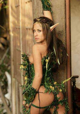 Brooke from Capella