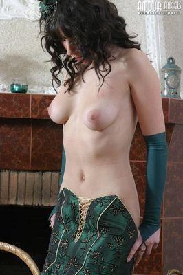 Catherine from Locksley