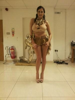whore city of Maya