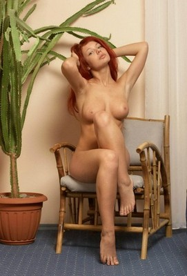 Mariana from Brazier
